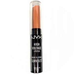 NYX High Voltage Lipstick, Tan-Gerine HVLS15 NEW